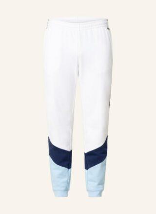 Lacoste Jogginghose Herren, Blau