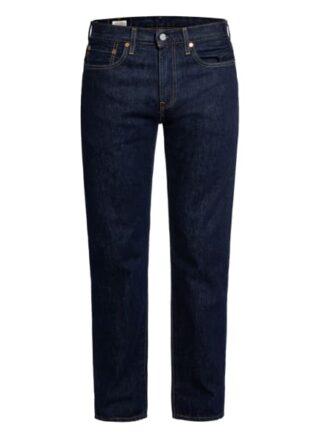 Levis 502 Taper Regular Fit Jeans Herren, Blau