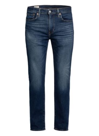 Levis 502 Taper Tapered Jeans Herren, Blau