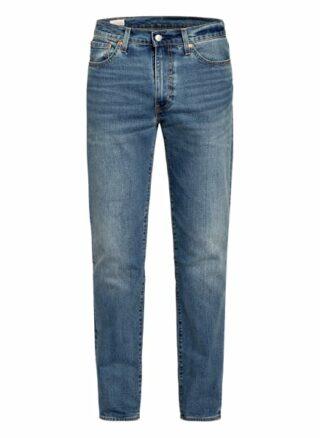 Levis 511 Slim Fit Jeans Herren, Blau
