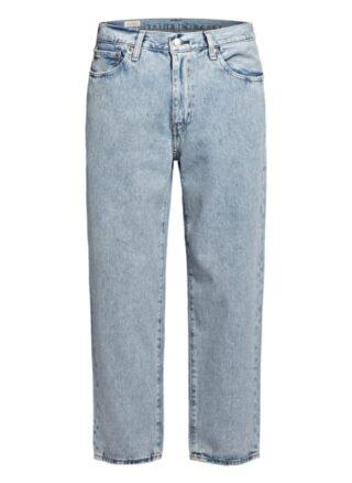 Levis Stay Tapered Jeans Herren, Blau