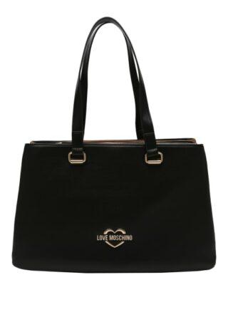 Love Moschino Handtasche Damen, Schwarz
