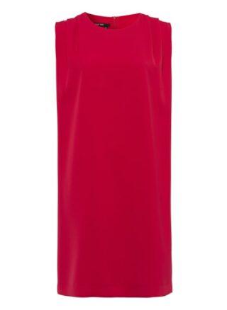 MARC AUREL Ausgestelltes Kleid Damen, Rot