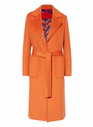 MAX & Co. Runaway Blazermantel Damen, Orange