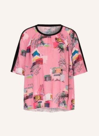 Marc Cain Blusenshirt Damen, Pink