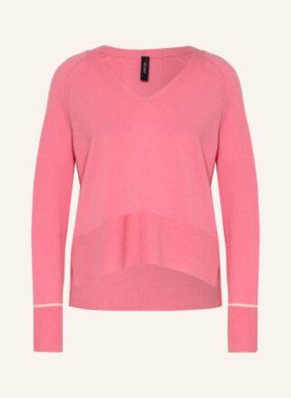 Marc Cain Cashmere-Pullover Damen, Pink
