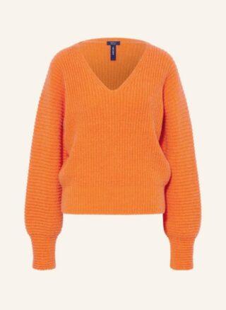 Marc Cain Pullover Damen, Orange