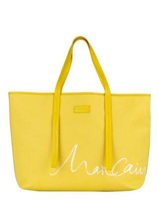Marc Cain Shopper Damen, Gelb