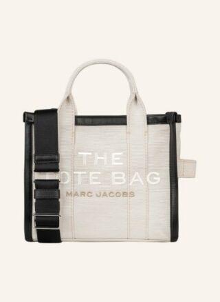 Marc Jacobs Traveller Mini Shopper Damen, Weiß