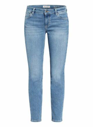 Marc O'Polo Alby Slim Fit Jeans Damen, Blau