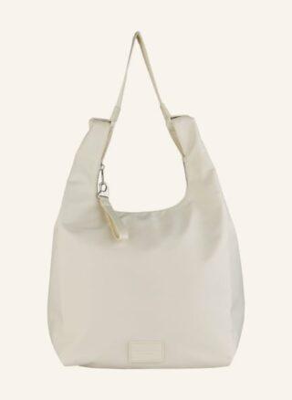 Marc O'Polo Alice Hobo-Bag Damen, Weiß