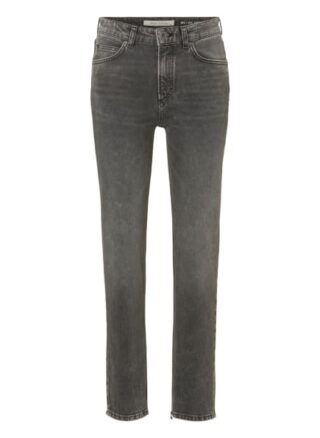 Marc O'Polo Bootcut Jeans Damen, Grau