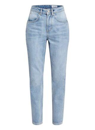 Marc O'Polo DENIM Jeans Slim Fit Jeans Damen, Blau