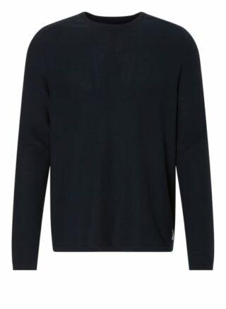 Marc O'Polo DENIM Pullover Herren, Blau