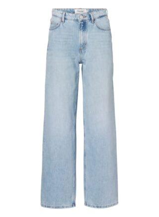 Marc O'Polo DENIM Regular Fit Jeans Damen, Blau