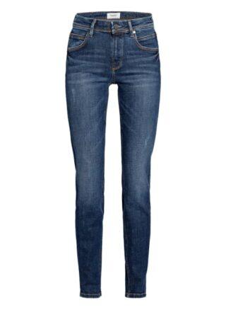 Marc O'Polo DENIM Slim Fit Jeans Damen, Blau