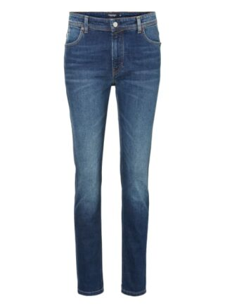 Marc O'Polo DENIM Slim Fit Jeans Herren, Blau
