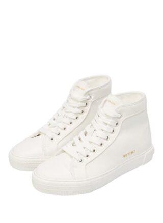 Marc O'Polo Hightop-Sneaker Damen, Weiß