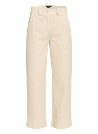 Marc O'Polo Jeans-Culotte Damen, Beige
