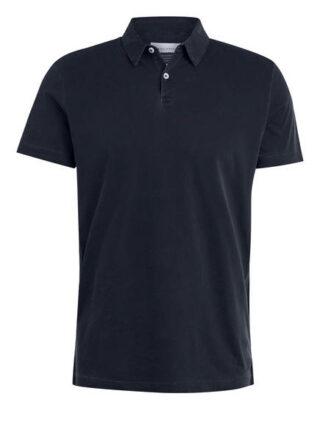 Marc O'Polo Jersey-Poloshirt Herren, Blau
