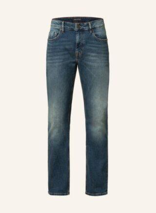 Marc O'Polo Kemi Regular Fit Jeans Herren, Blau