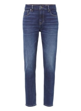 Marc O'Polo Regular Fit Jeans Herren, Blau
