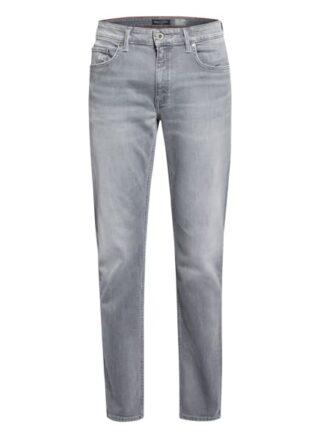 Marc O'Polo Regular Fit Jeans Herren, Grau