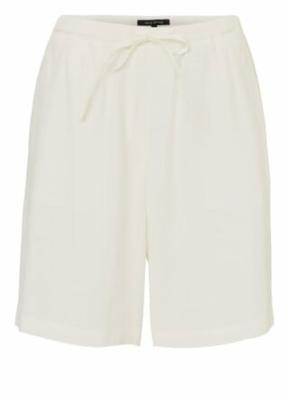 Marc O'Polo Shorts Damen, Weiß