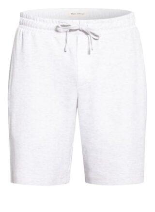 Marc O'Polo Shorts Herren, Grau