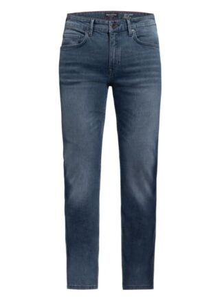 Marc O'Polo Sjöbo Regular Fit Jeans Herren, Blau