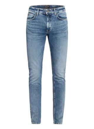 Marc O'Polo Slim Fit Jeans Herren, Blau