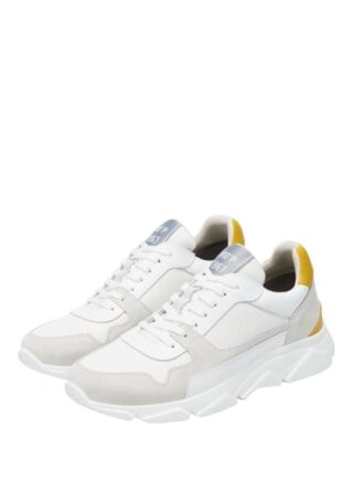 Marc O'Polo Sneaker Herren, Weiß