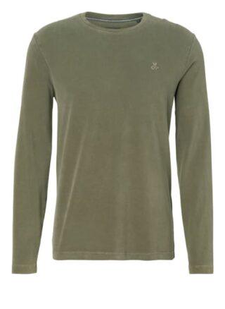 Marc O'Polo T-Shirt Herren, Grün