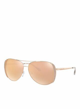 Michael Kors Mk 1082 Sonnenbrille Damen, Pink