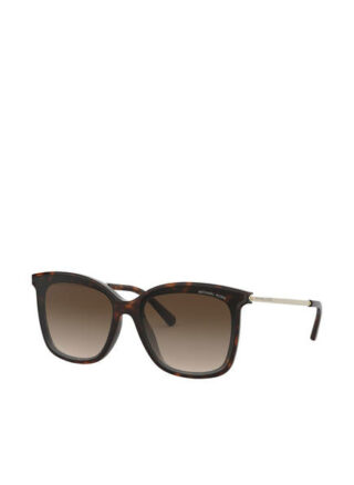 Michael Kors Mk-2079u Zermatt Sonnenbrille Damen, Schwarz