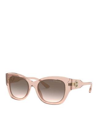Michael Kors Mk 2119 Palermo Sonnenbrille Damen, Pink
