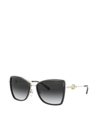 Michael Kors mk1067b Corsica Sonnenbrille Damen, Gold