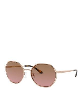Michael Kors mk1072 Sonnenbrille Damen, Gold