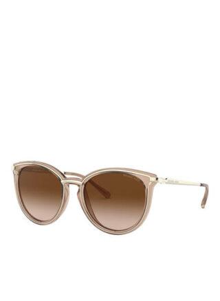 Michael Kors mk1077 Sonnenbrille Damen, Gold
