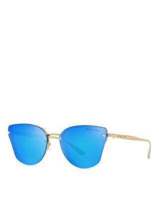 Michael Kors mk2068 Sonnenbrille Damen, Beige
