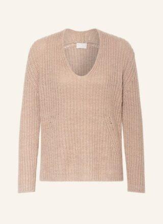 Mrs & HUGS Pullover Damen, Pink