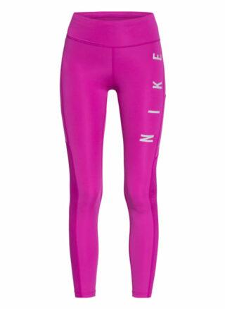 Nike Epic Fast Run Division Tights Damen, Lila