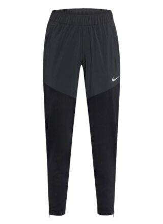 Nike Essential Leggings Damen, Schwarz