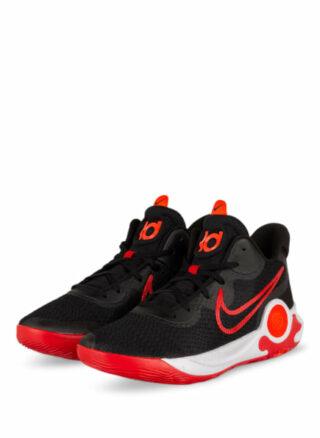 Nike Kd Trey 5 Ix Sportschuhe Herren, Schwarz