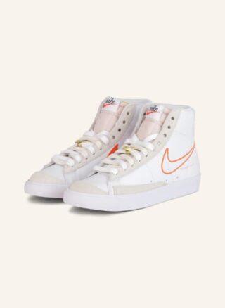 Nike Mid '77 Se Hightop-Sneaker Damen, Weiß