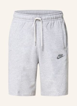 Nike Sportswear Sport Essentials+ Sweatshorts Herren, Grau