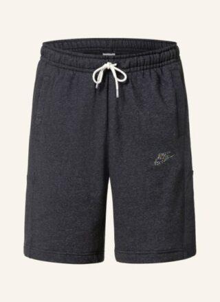 Nike Sportswear Sport Essentials+ Sweatshorts Herren, Schwarz