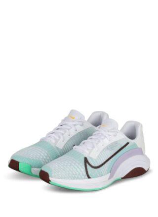 Nike Zoomx Superrep Surge Sportschuhe Damen, Weiß