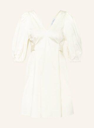 OH APRIL April Kleid Gigi Ausgestelltes Kleid Damen, Weiß