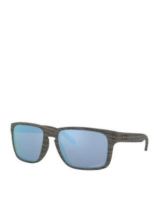 Oakley Holbrook Xl Sonnenbrille Herren, Grau
